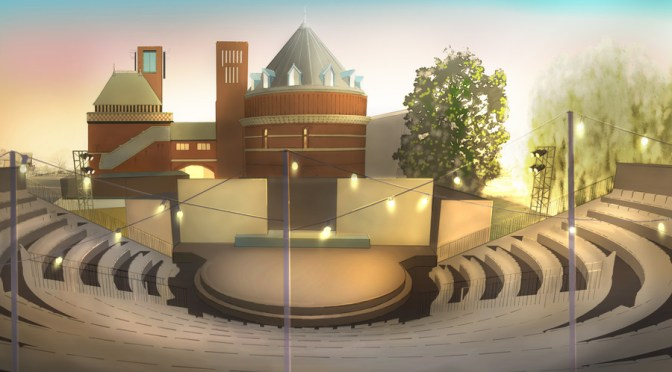 RSC reveals summer 2021 plans