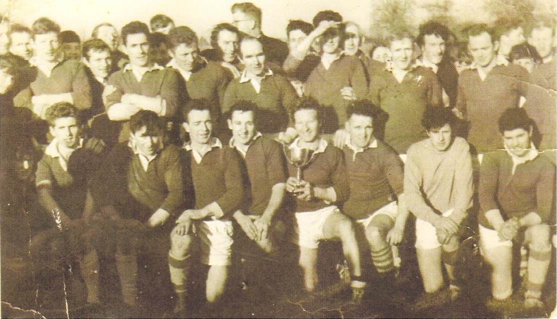 Junior Champions 1971