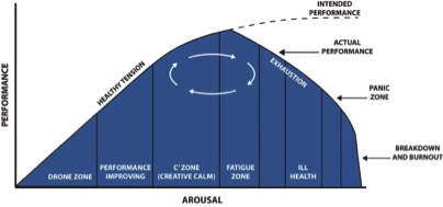 Human Performance Function