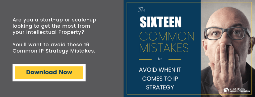 16 Common IP Strategy Mistakes Download Document
