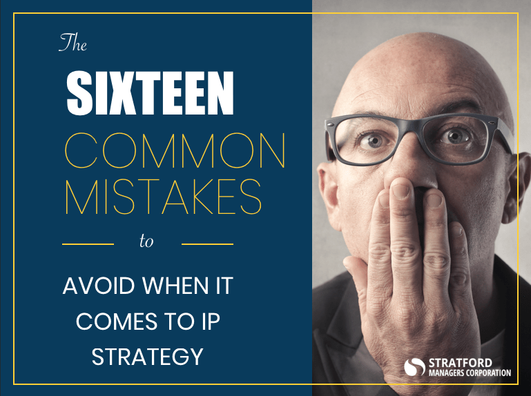 Common IP Strategy Mistakes