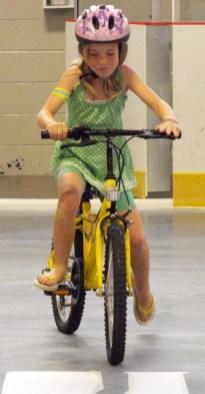 Optimist Bike Day 2012