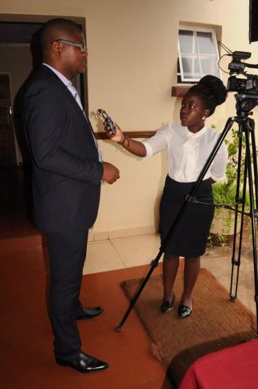 Edgar Bayani -Country Director, Community Energy Malawi