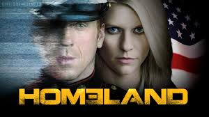 TV Review Homeland