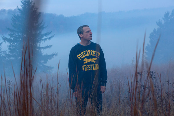 Foxcatcher review (1)
