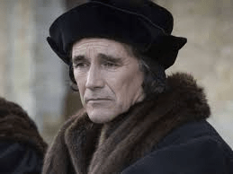 TV review wolf hall