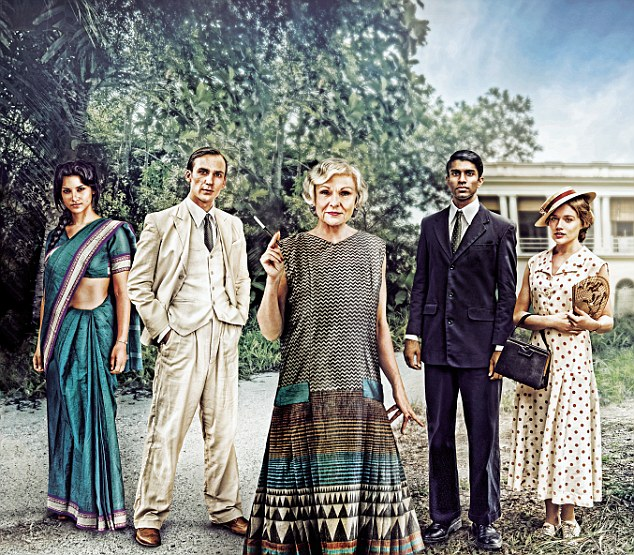 Indian Summers TV