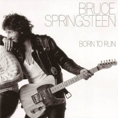 Essential Listening - Bruce Springsteen - pic