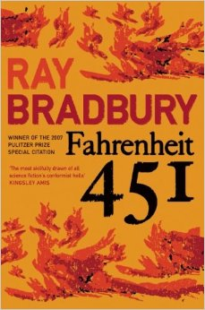 Fahrenheit four five one