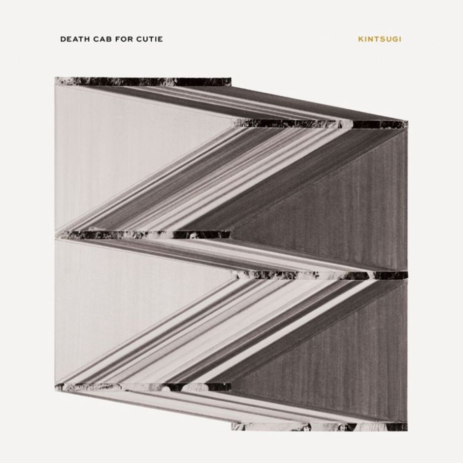 Album Review - Death Cab for Cutie - pic