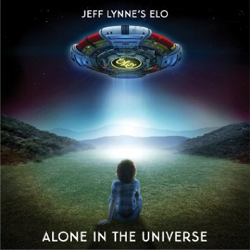 Album Review - ELO - pic