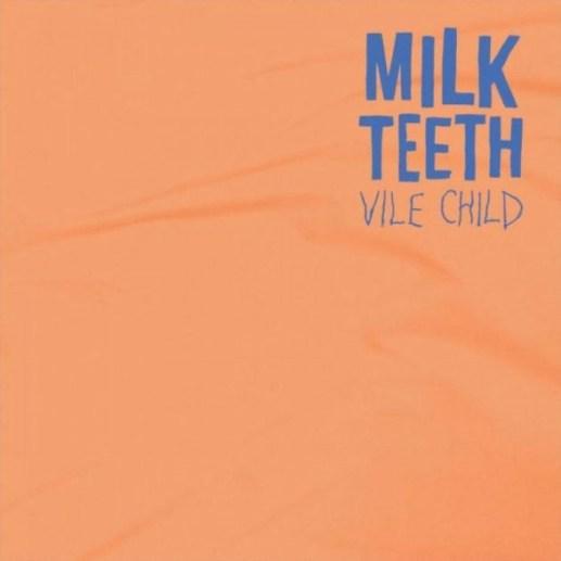 Album Review - Milk Teeth - pic