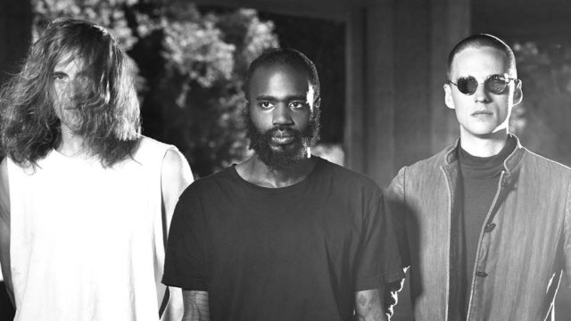 Live Review Death Grips Strathclyde Telegraph