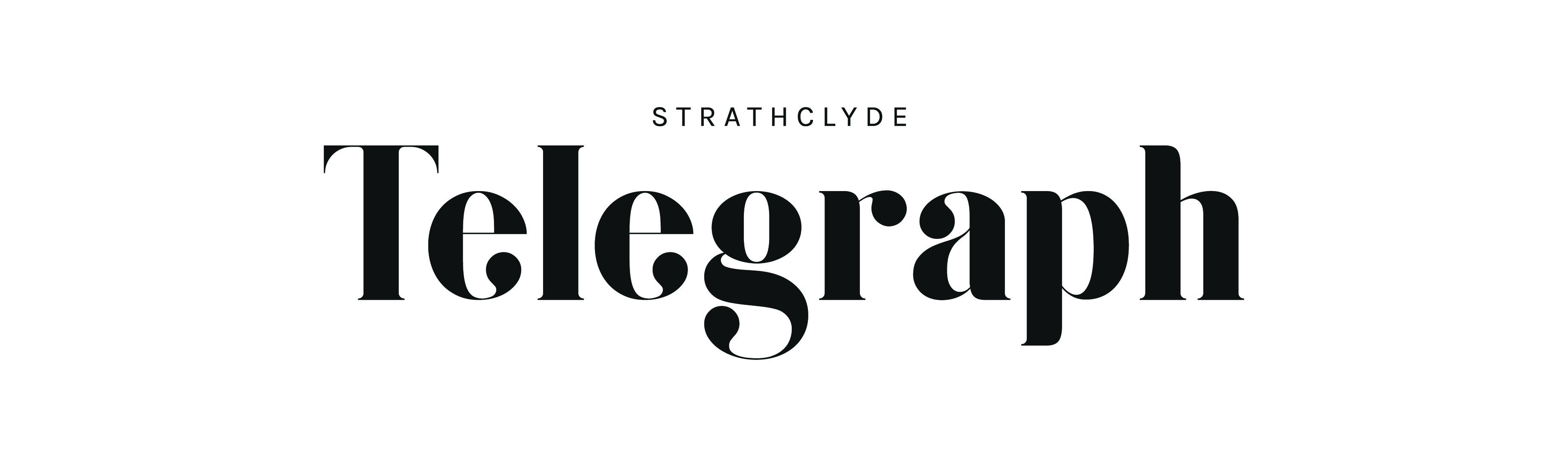 Strathclyde Telegraph – The University of Strathclyde's