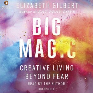Creative christmas-big magic