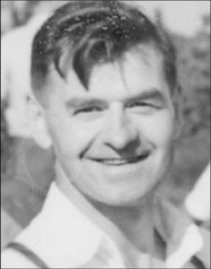 Johnny Henry, Strathcona Invitational Champion of 1930, 31, 32.