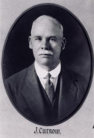 John Curnow