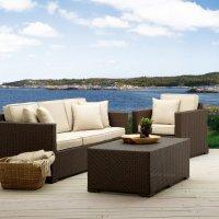 Strathwood Outdoor Patio Furniture