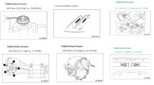 Blog : Subaru WRX LSD Install How To and Tech Talk