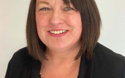 Introducing Patricia Jobson, Stratton Court Village Manager