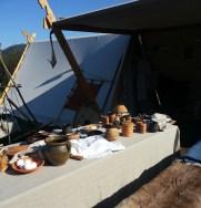 Lofotr Vikinglags spiseplass