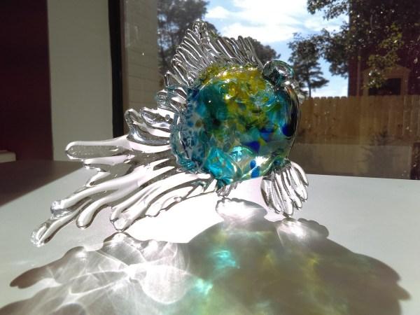 Fish - Stravitz Sculpture & Fine Art