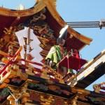 高山祭で春の駐車場や混雑・渋滞回避のテク!日程や見どころは?