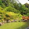 京都で庭園のつつじがおすすめの穴場スポット7選!見頃や見どころ情報!