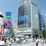 渋谷で安い駐車場がわかるおすすめ穴場マップガイド&全リスト!