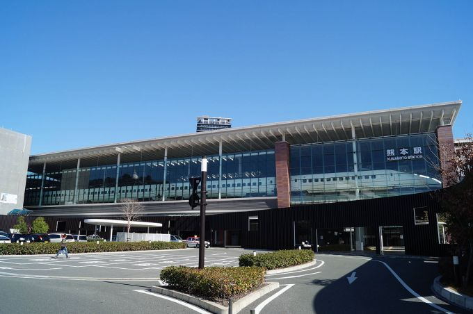 Station_square_of_Kumamoto_station