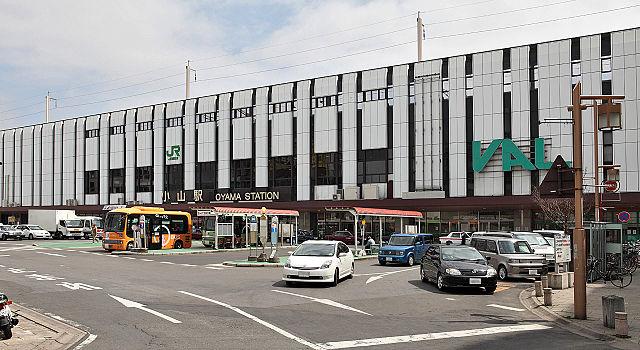 640px-JR_East_Oyama_Station_001
