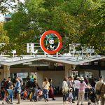 王子動物園の駐車場で安い料金の周辺おすすめガイドマップ&全リスト!