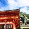 祇園・八坂神社の駐車場で安い料金の周辺おすすめ地図ガイド&全リスト!