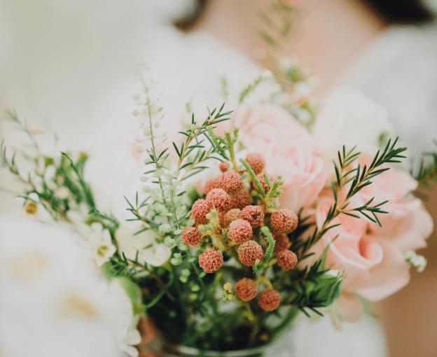 How To Choose Wedding Florist