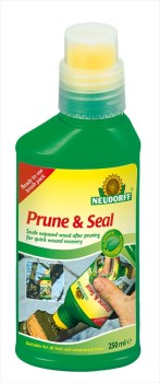 Neudorff Prune & Seal_250ml_available from Strawberry Garden Centre Uttoxeter