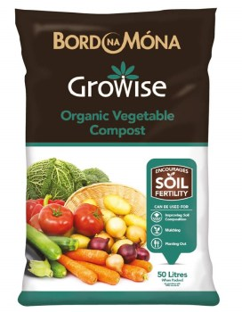 growise-organic-vegetable-compost available from strawberry garden centre uttoxeter