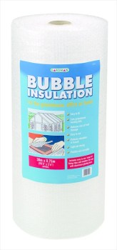 Gardman 74201 Bubble Insulation available from Strawberry Garden Centre, Uttoxeter