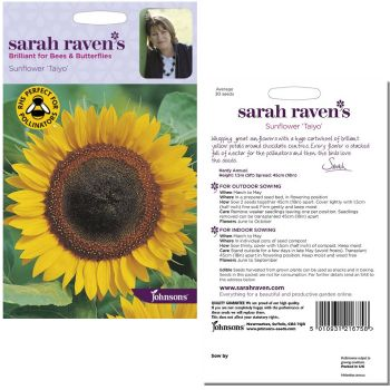 sarah-raven-sunflower-taiyo-seeds-available-from-strawberry-garden-centre-uttoxeter