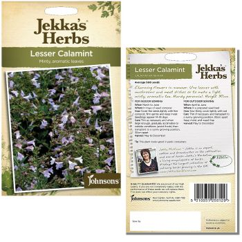 jekkas-herbs-lesser-calamint-seeds-available-from-strawberry-garden-centre-uttoxeter