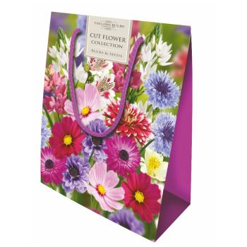 Taylors Bulbs SB04 cut flower collection available from Strawberry Garden Centre, Uttoxeter