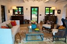 Adobe Ranch House Design