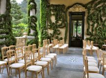 Venue Spotlight: Villa Balbienello // Lake Como, Italy ...