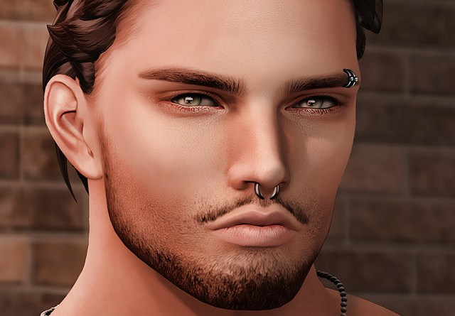 Duncan Giano in The Mesh Project Male Mesh Body from The Shops b006d4ea9d