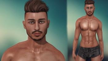 Signature Gianni Male Mesh Body – StrawberrySingh com