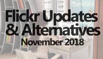 SmugMug Acquires Flickr & Flickr Alternatives for Second Life
