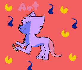 art page