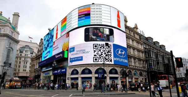 Ultimate Guide Visiting Piccadilly Circus