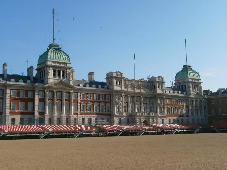 The Ultimate Guide To Visiting Horse Guards Parade