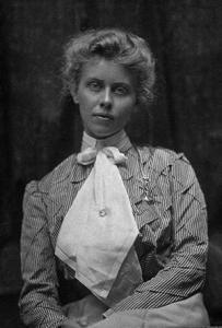 Mary Lowber Strawbridge Portrait