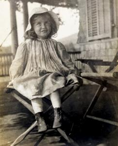 Emily Sailer, 1902-1906